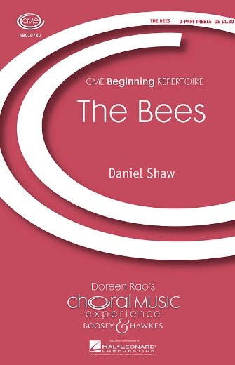 Product Cover for The Bees