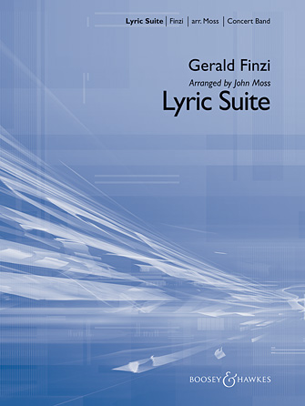 Product Cover for Lyric Suite