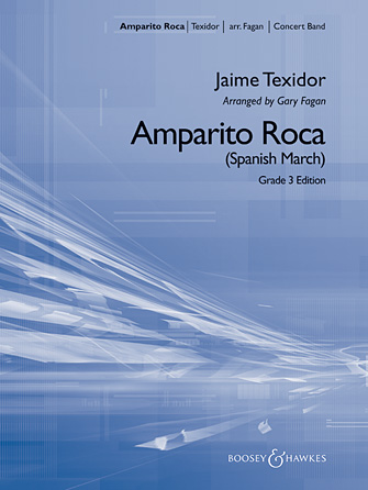 Product Cover for Amparito Roca