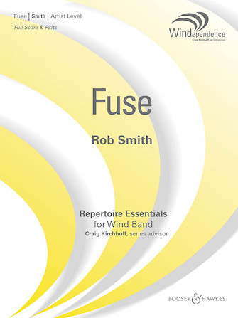 Product Cover for Fuse
