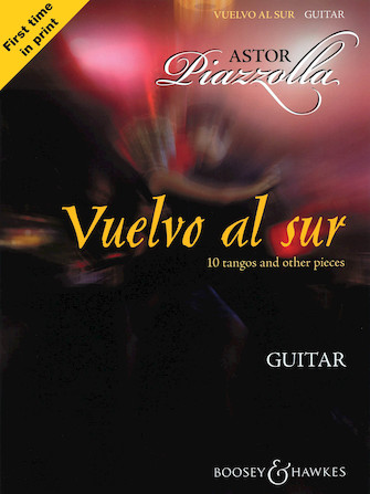 Product Cover for Vuelvo al Sur