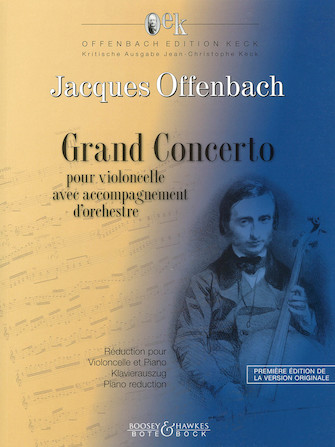 Product Cover for Grand Concerto