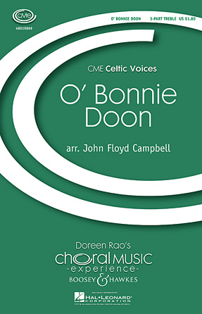 Product Cover for O' Bonnie Doon