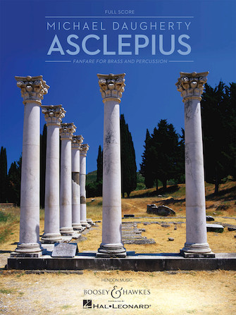 Product Cover for Asclepius