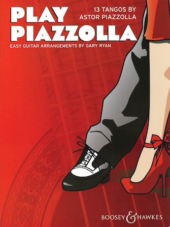 Product Cover for Play Piazzolla