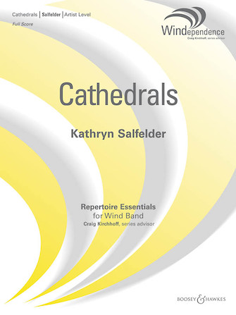 Product Cover for Cathedrals