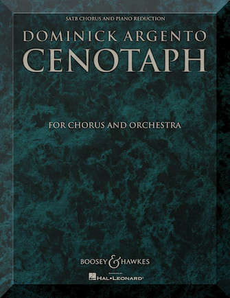 Product Cover for Cenotaph