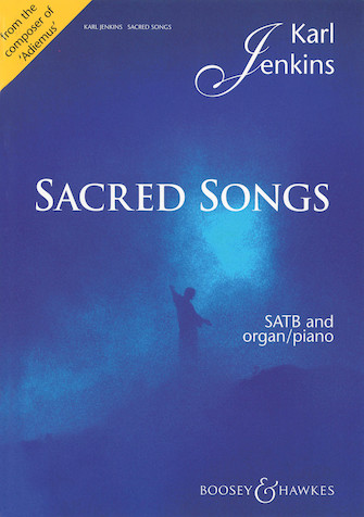 Product Cover for Sacred Songs
