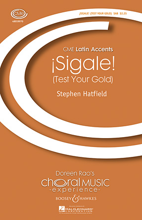 Product Cover for Sigale!
