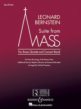 Product Cover for Suite from Mass