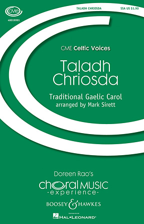 Product Cover for Taladh Chriosda
