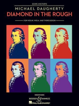 Product Cover for Diamond in the Rough