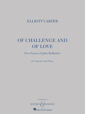 Product Cover for Of Challenge and Of Love