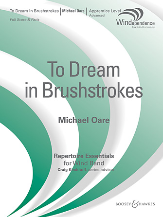 Product Cover for To Dream in Brushstrokes