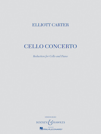 Product Cover for Cello Concerto