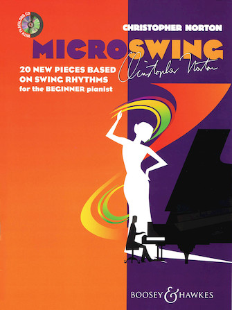 Product Cover for Christopher Norton – Microswing