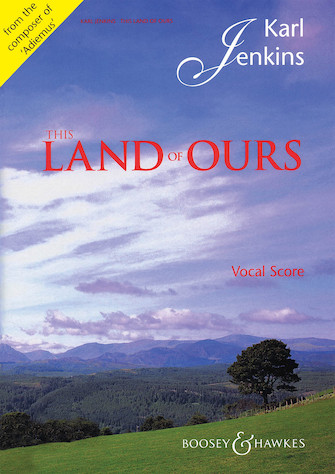 Product Cover for This Land of Ours