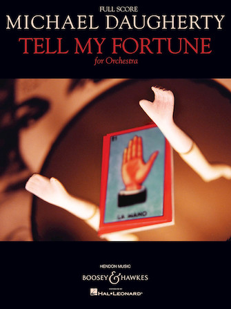 Product Cover for Tell My Fortune