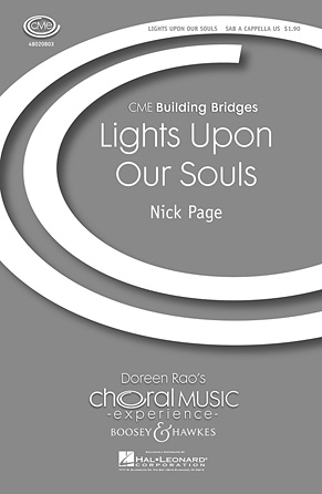 Product Cover for Lights upon Our Souls