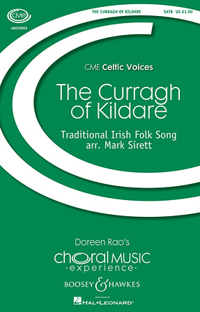 Product Cover for The Curragh of Kildare