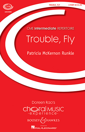 Product Cover for Trouble, Fly