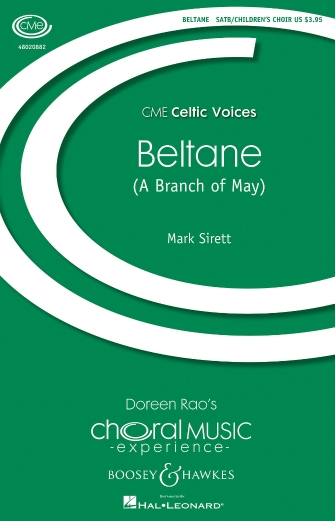 Product Cover for Beltane