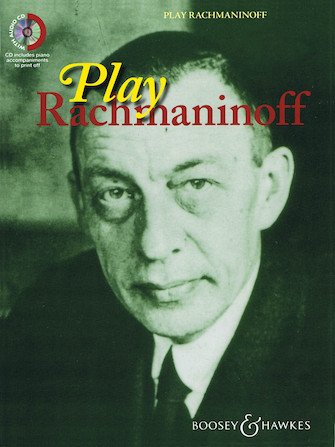Product Cover for Play Rachmaninoff