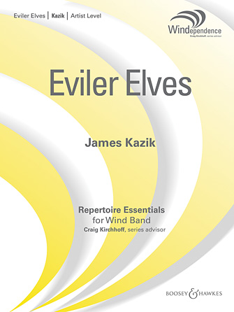 Product Cover for Eviler Elves