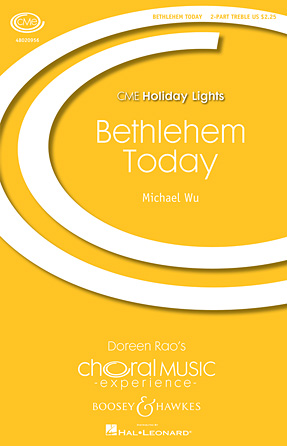 Product Cover for Bethlehem Today