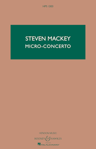 Product Cover for Micro-Concerto