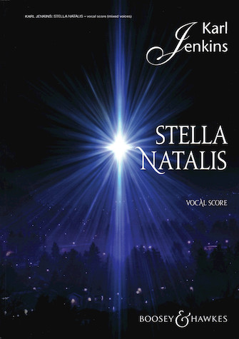 Product Cover for Stella Natalis