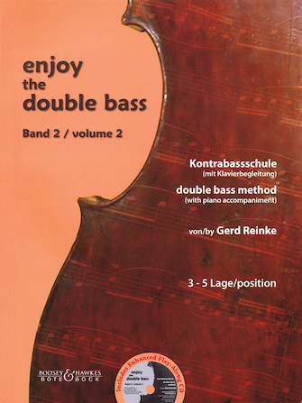Product Cover for Enjoy the Double Bass