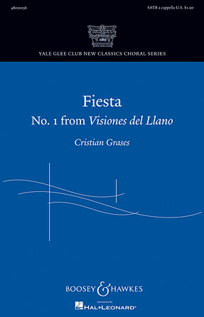 Product Cover for Fiesta