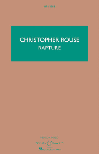 Product Cover for Rapture