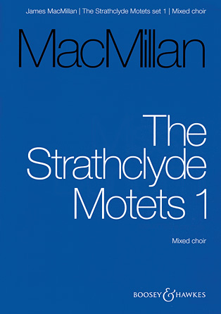 Product Cover for The Strathclyde Motets I