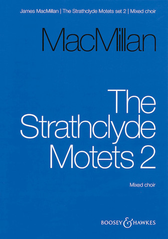 Product Cover for The Strathclyde Motets II