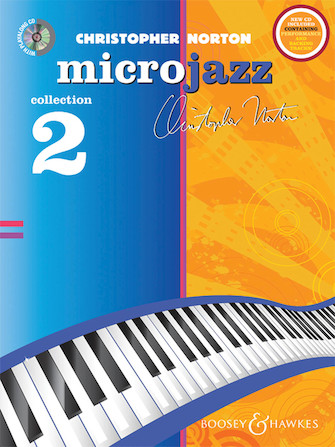 Product Cover for Microjazz Collection 2 (Level 4)