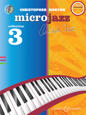 Product Cover for Microjazz Collection 3 (Level 5)