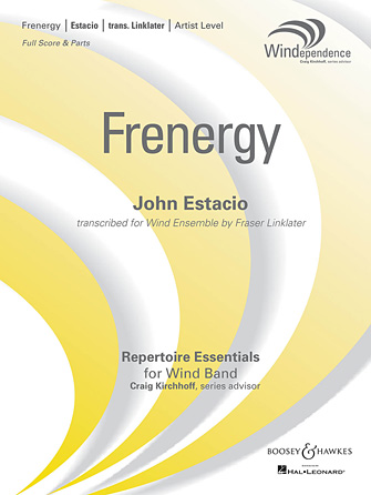 Product Cover for Frenergy