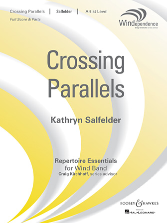 Product Cover for Crossing Parallels