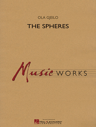Product Cover for The Spheres