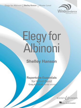 Product Cover for Elegy for Albinoni
