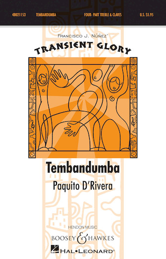 Product Cover for Tembandumba