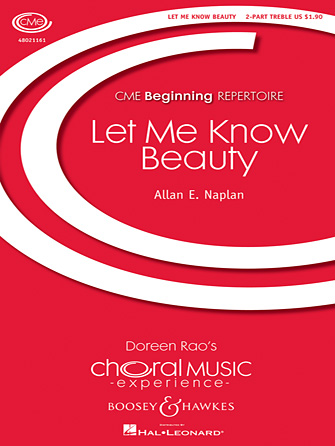 Product Cover for Let Me Know Beauty