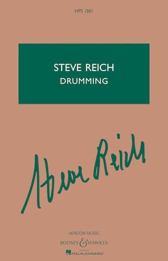 Product Cover for Drumming