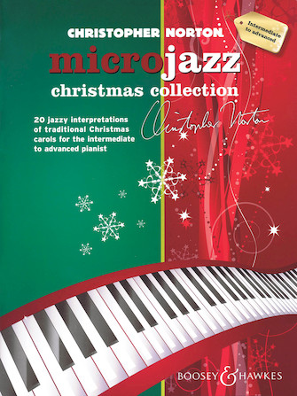 Product Cover for Christopher Norton – Microjazz Christmas Collection