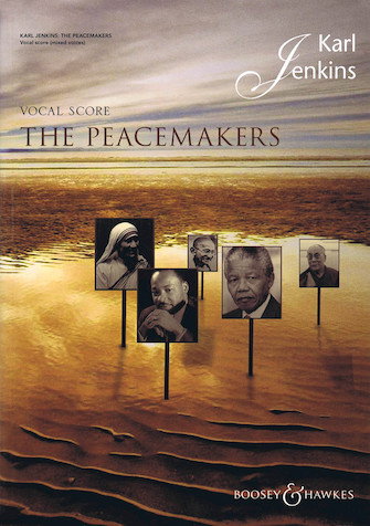 Product Cover for The Peacemakers