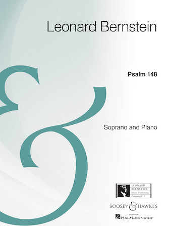 Product Cover for Psalm 148