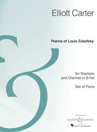 Product Cover for Poems of Louis Zukofsky