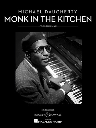 Product Cover for Monk in the Kitchen